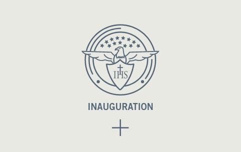 inauguration icon