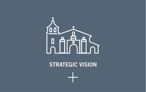 strategic vision icon