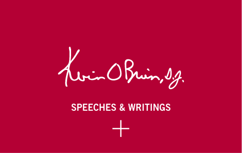 selected speeches and writings icon